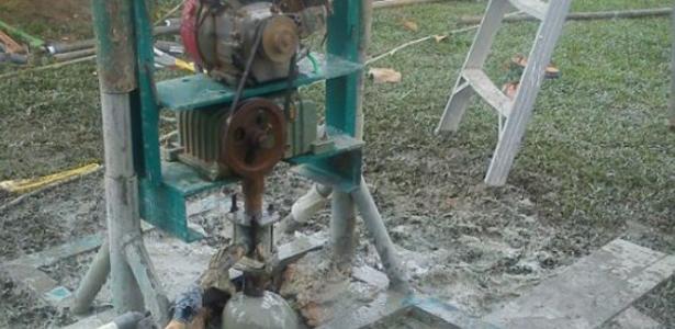 Jasa Service Pompa Air Panggilan Murah