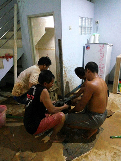 081311278939 Jasa Bor Sumur Panggilan Murah di Jagakarsa