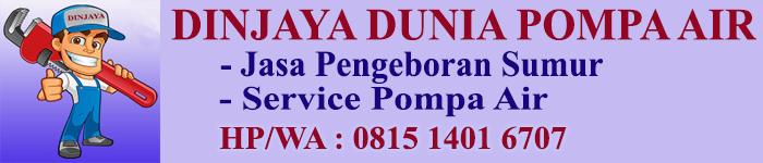 HP/WA: 0815 1401 6707 || Service Pompa Air Panggilan || Jasa Sumur Bor Murah